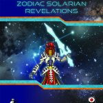 Star Log.EM: Zodiac Solarian Revelations (SFRPG)