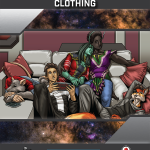 Pop Culture Catalog: Clothing (SFRPG)