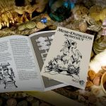 Mini-Dungeon Monthly #1 (5e) (P)review