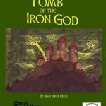 Tomb of the Iron God (OSR)