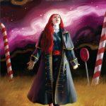 Lamentations of the Gingerbread Princess (OSR)