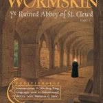 Wormskin #3: Ye Ruined Abbey of St. Clewd Pt. I (OSR)