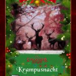 Vs. Stranger Stuff: Krampusnacht (VsM Engine)