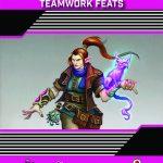 Everyman Unchained: Teamwork Feats