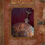 Imperiums Campaign Guide: Plight of the Tuatha (5e)
