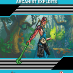 Everyman Minis: Arcanist Exploits