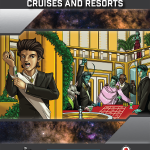 Pop Culture Catalog: Cruises and Resorts (SFRPG)