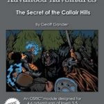 Advanced Adventures: The Secret of the Callair Hills (OSR)