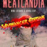 The Chaos Gods Come to Meatlandia - Vivimancer Edition (OSR)