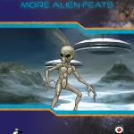 Star Log.EM: More Alien Feats (SFRPG)