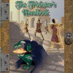 The Trickster's Handbook