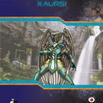Star Log.EM: Xaursi (SFRPG)