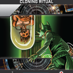 Occult Skill Guide: Cloning Ritual (SFRPG)