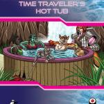 Star Log.EM: Time Traveler's Hot Tub (SFRPG)