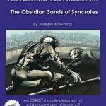 Advanced Adventures: The Obsidian Sands of Syncrates (OSR)