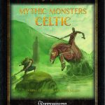 Mythic Monsters: Celtic