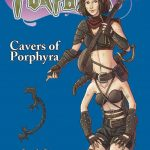 Cavers of Porphyra (Porphyra RPG)