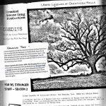 Vs. Stranger Stuff Season 2: Urban Legends of Crestview Hills - The Hanging Tree (VsM Engine)