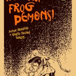 What Ho, Frog Demons! (OSR)