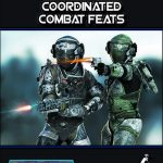 Starfarer's Codex: Coordinated Combat Feats (SFRPG)