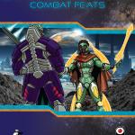 Star Log.EM: Combat Feats (SFRPG)