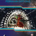 Star Log.EM: Formian Options (SFRPG)