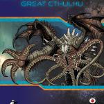 Star Log.EM: Great Cthulhu (SFRPG)