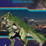 Star Log.EM: Terragaru (SFRPG)