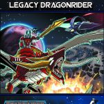 Starfarer's Codex: Legacy Dragonrider (SFRPG)