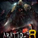 Grimmerspace: Abattoir 8 (SFRPG)