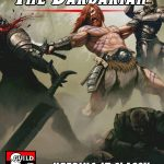 Keeping It Classy: The Barbarian (5e)
