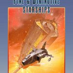 Wonders of the Cosmos: Fine and Diminutive Starships (SFRPG)