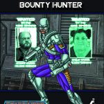 Starfarer Adversaries: Bounty Hunter (SFRPG)