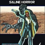 Starfarer Adversaries: Saline Horror (SFRPG)