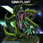 Starfarer Adversaries: Djinn Plant (SFRPG)