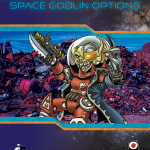 Star Log.EM: Space Goblin Options (SFRPG)
