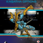 Star Log.EM: Kasatha Options (SFRPG)