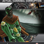 Occult Skill Guide: Actual Cannibal Corruption (SFRPG)