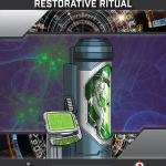 Occult Skill Guide: Restorative Ritual (SFRPG)