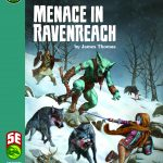 Menace in Ravenreach (5e)