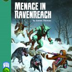 Menace in Ravenreach (OSR)