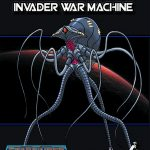 Starfarer Adversaries: Invader War Machine (SFRPG)