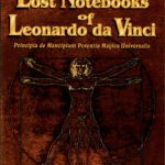 The Lost Notebooks of Leonardo Da Vinci (Castle Falkenstein)
