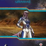 Star Log.EM: Uramae (SFRPG)
