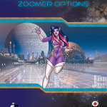 Star Log.EM: Zoomer Options (SFRPG)