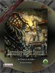 EZG reviews Saturday Night Special: Ice Tower of Salka