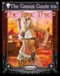 EZG reviews the Time Thief