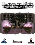 Everyman Minis: The Skinsuit Ritual