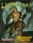 Advanced Races: Lizardfolk